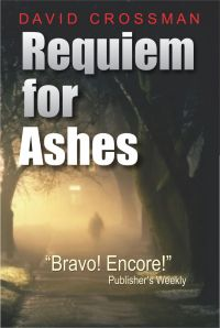 Requiem for Ashes cover