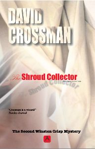 The Shroud Collector 192x300