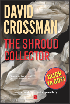 The Shroud Collector Click to Buy
