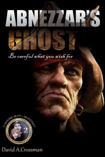 Abnezzar's Ghost Front Cover
